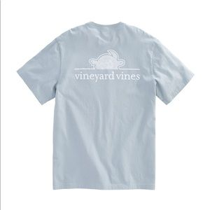 NWOT VINEYARD VINES HEAVY DUTY SHIRT